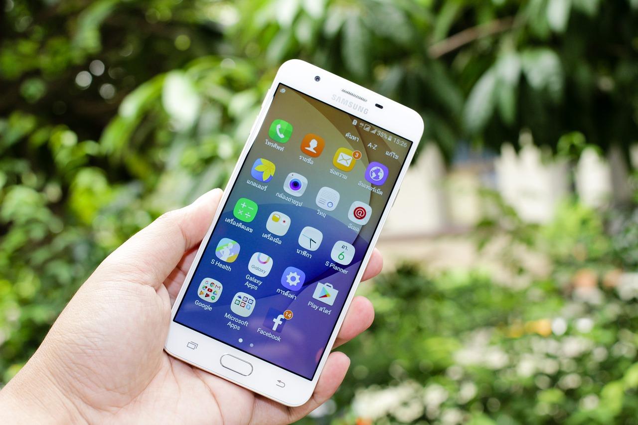 4 parasta Android-sovellusta matkan ystäville