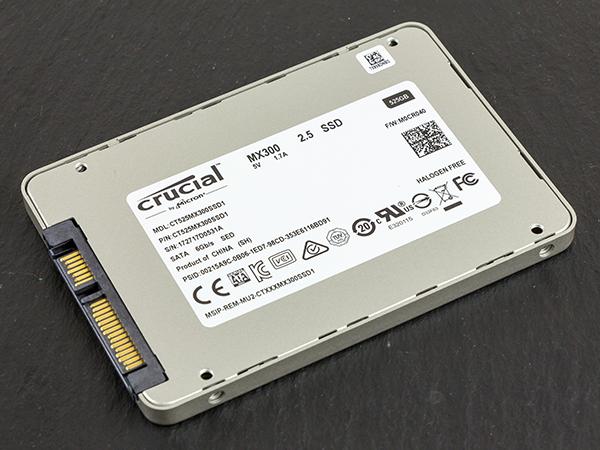 Kuinka valitset SSD-asemien muistikoon välillä?